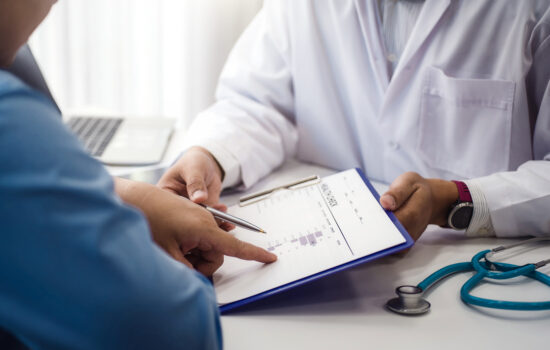 Understanding the Prostate Cancer Pathology Report